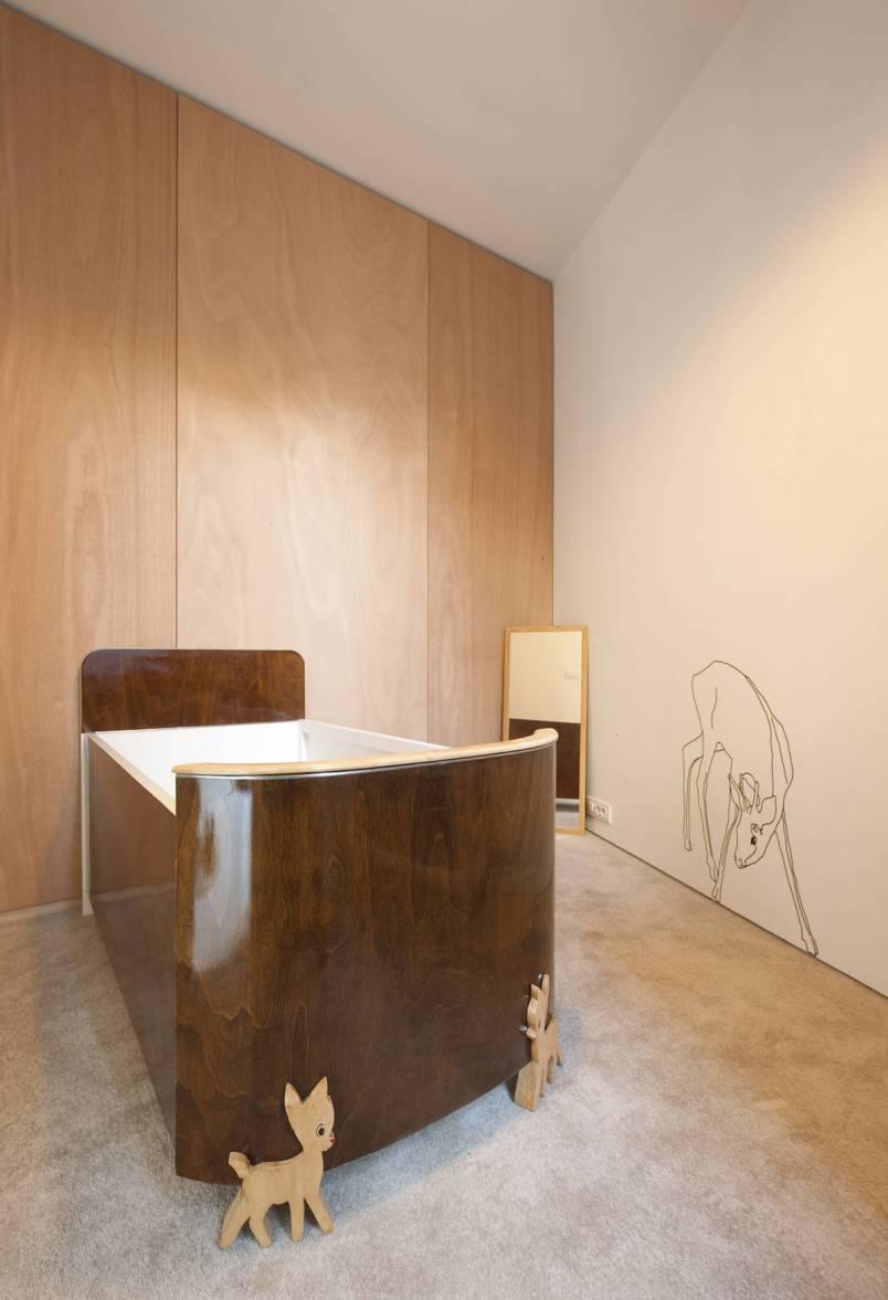 Casa G-S - Graux & Baeyens architecten